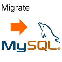 Database Migration MySql